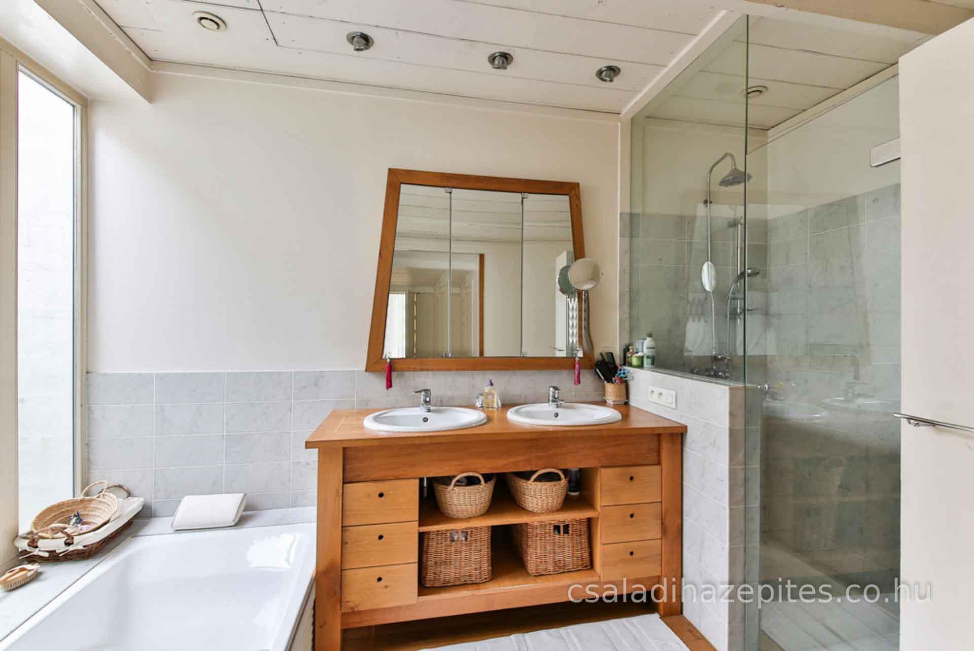 Tippek fürdőszoba felújításhoz